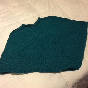I promise, it's a medium teal color....
